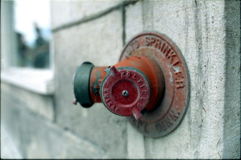 Cinestill50 Canon eos-1n 35mm film Ottawa