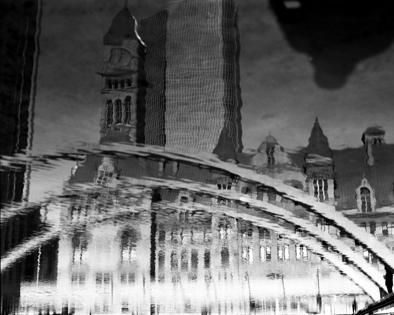 Toronto Visit – Mamiya RZ67 Pro ii Ilford film