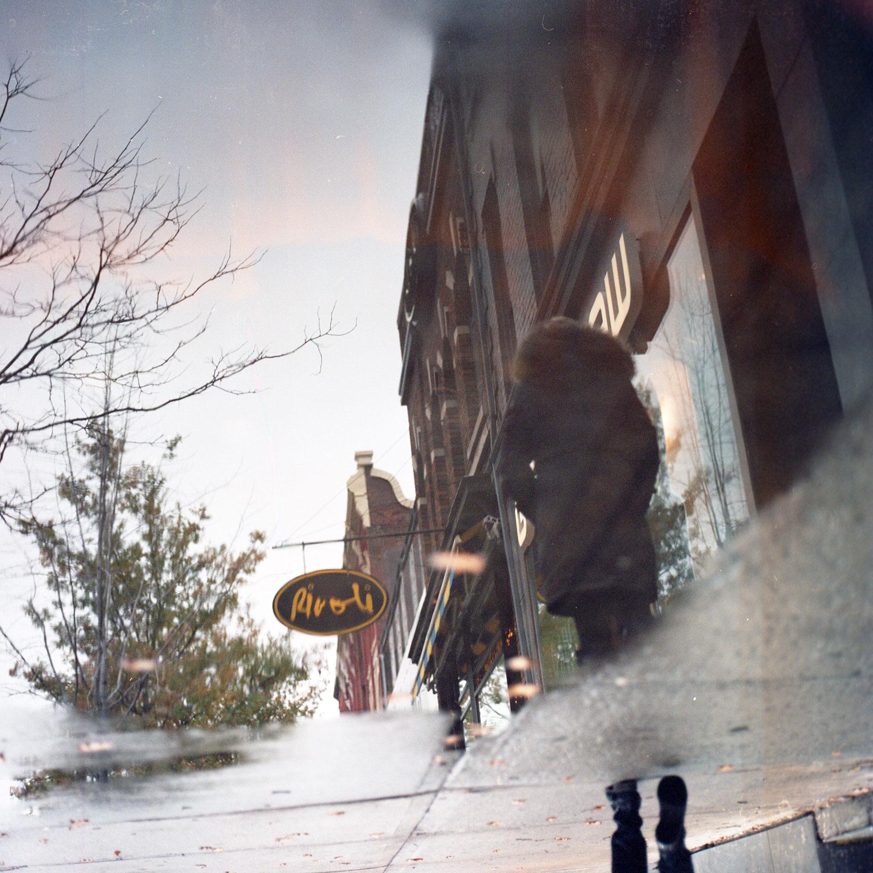 Kodak Portra 400 Hasselblad 500cm Toronto