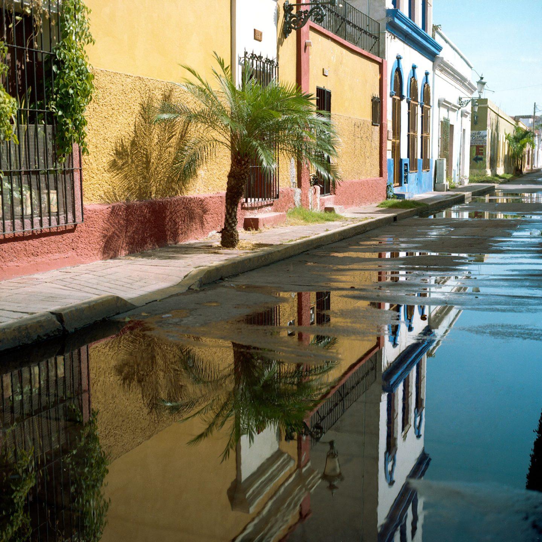 Mazatlan Mexico Trip – Hasselblad 500cm film