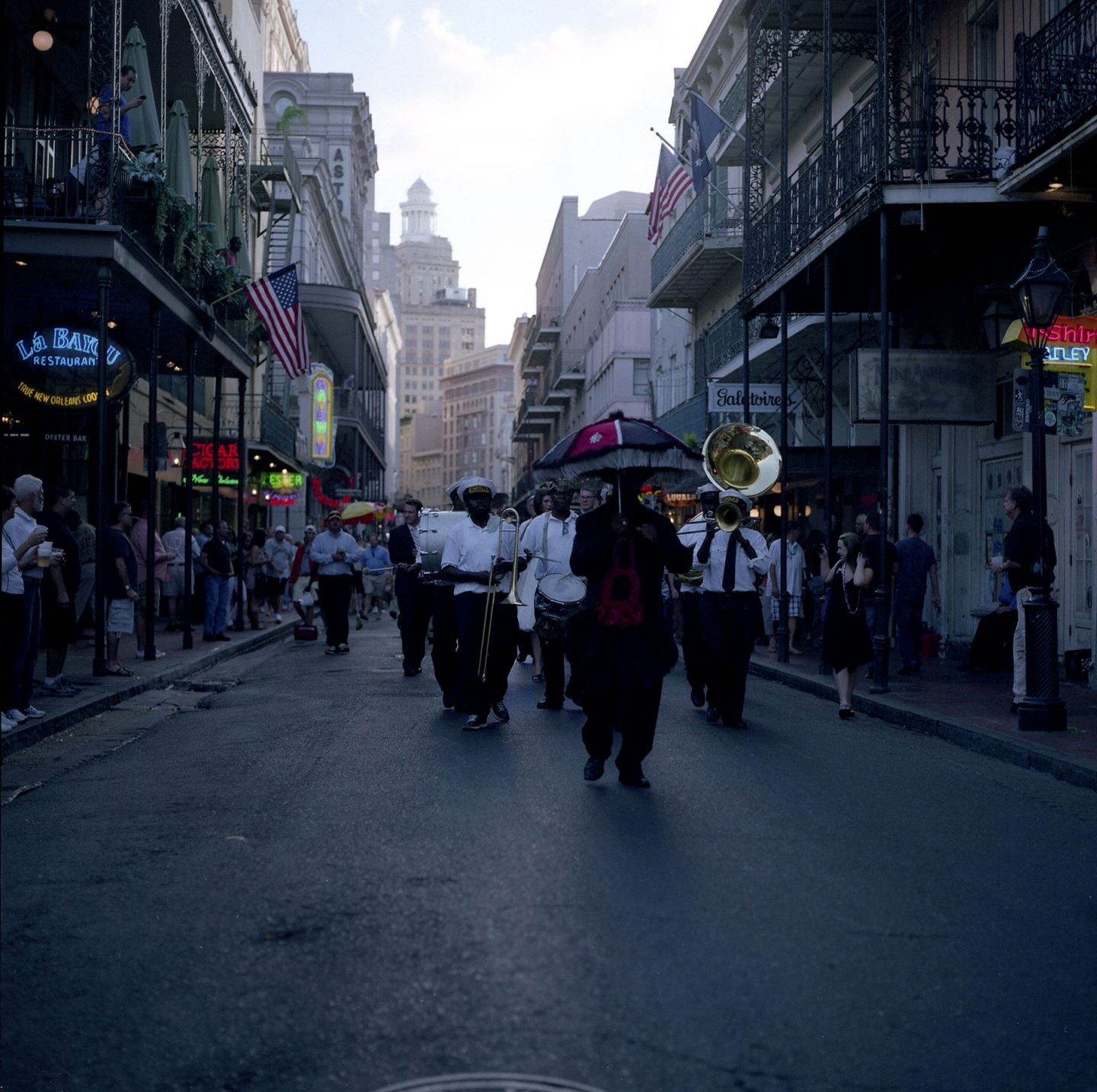 New Orleans Sessions – Hasselblad 500cm Medium Format film