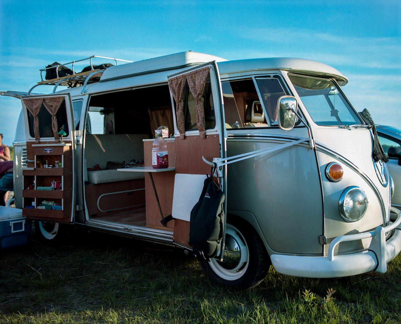 Mamiya RZ67 Kodak Portra – Oliphant Camping Sessions