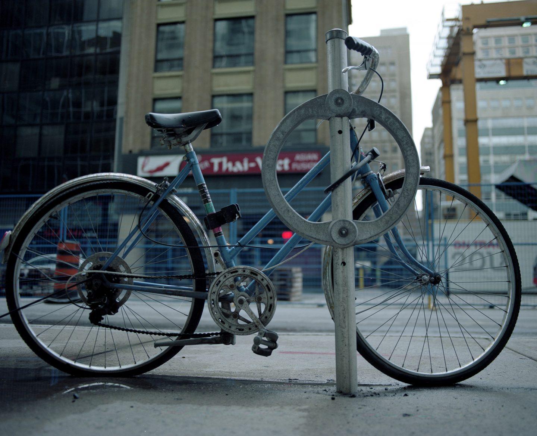 Ottawa Kodak Portra 160 film Mamiya rz67