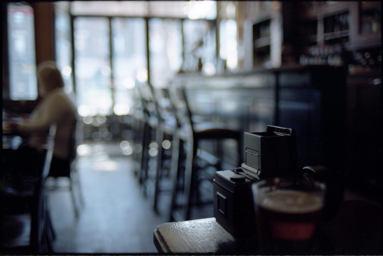 Nikon f4 35mm film Kodak Portra 160 Photography