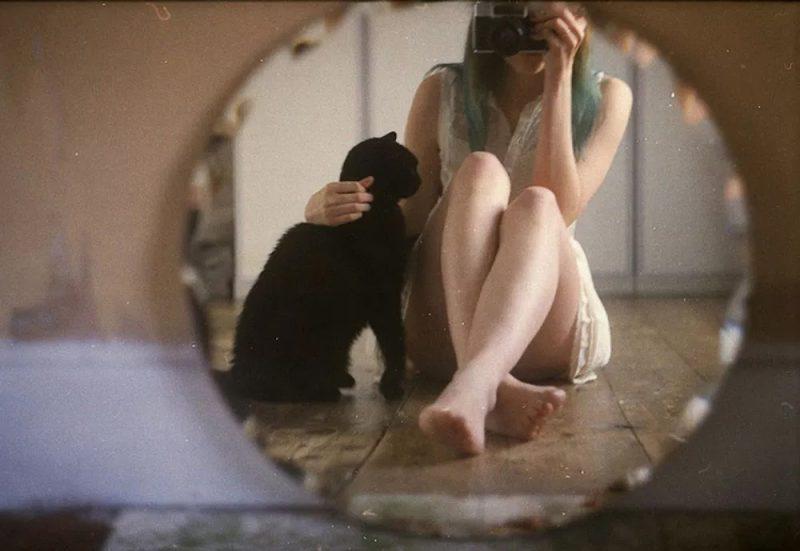 Leanne Surfleet Polaroid Photography