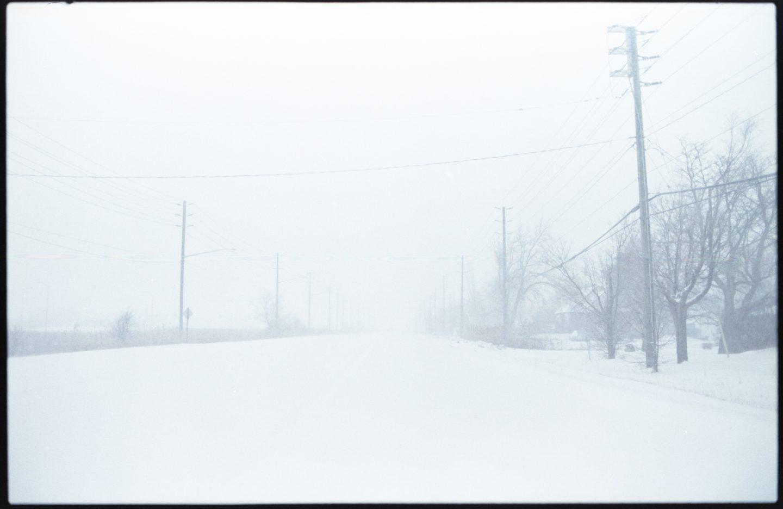 365-51 Nikon F4 35mm film camera