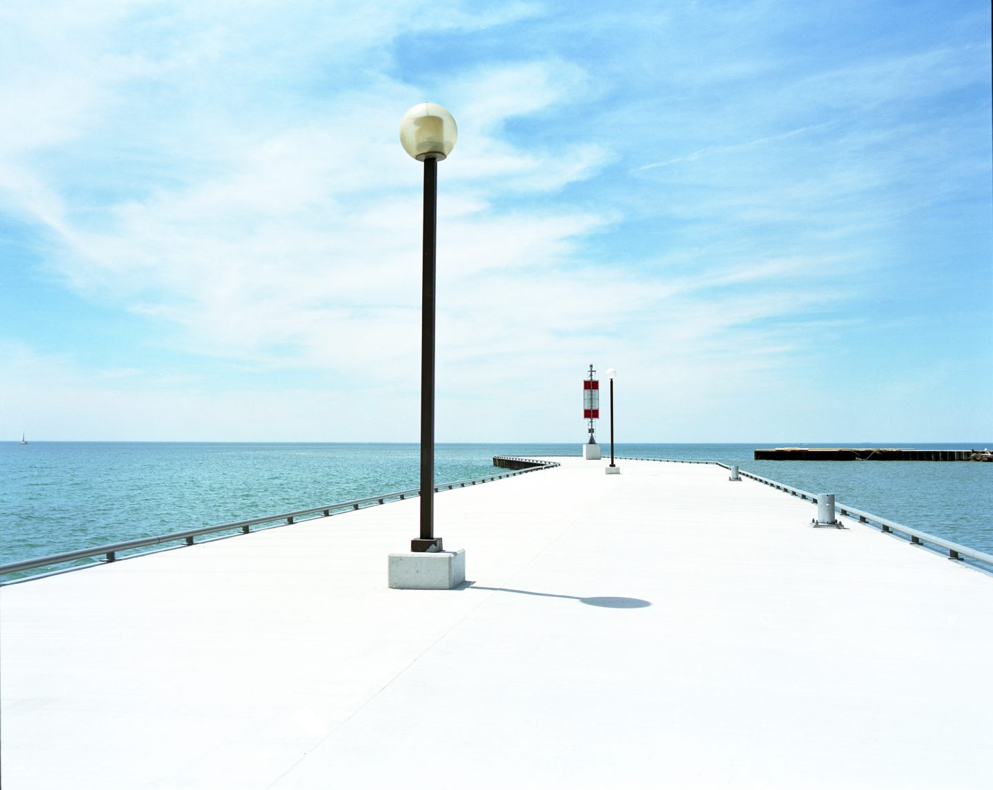Goderich with the Mamiya RZ67 Pro Camera